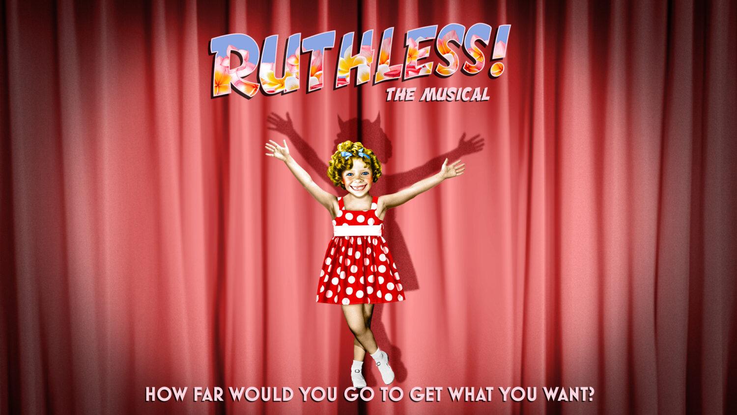 Ruthless! The Musical - Stream now on Stage 2 View