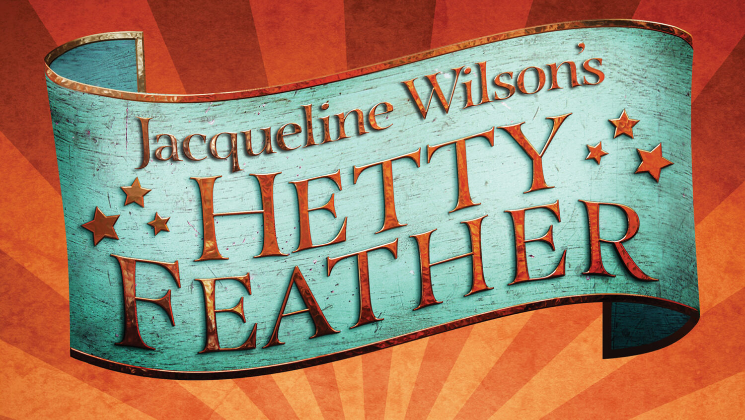 Hetty Feather - Stream now on Stage 2 View