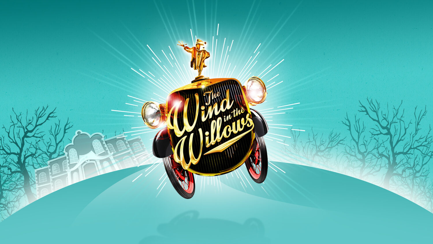 The Wind in the Willows: The Musical - Stream now on Stage 2 View