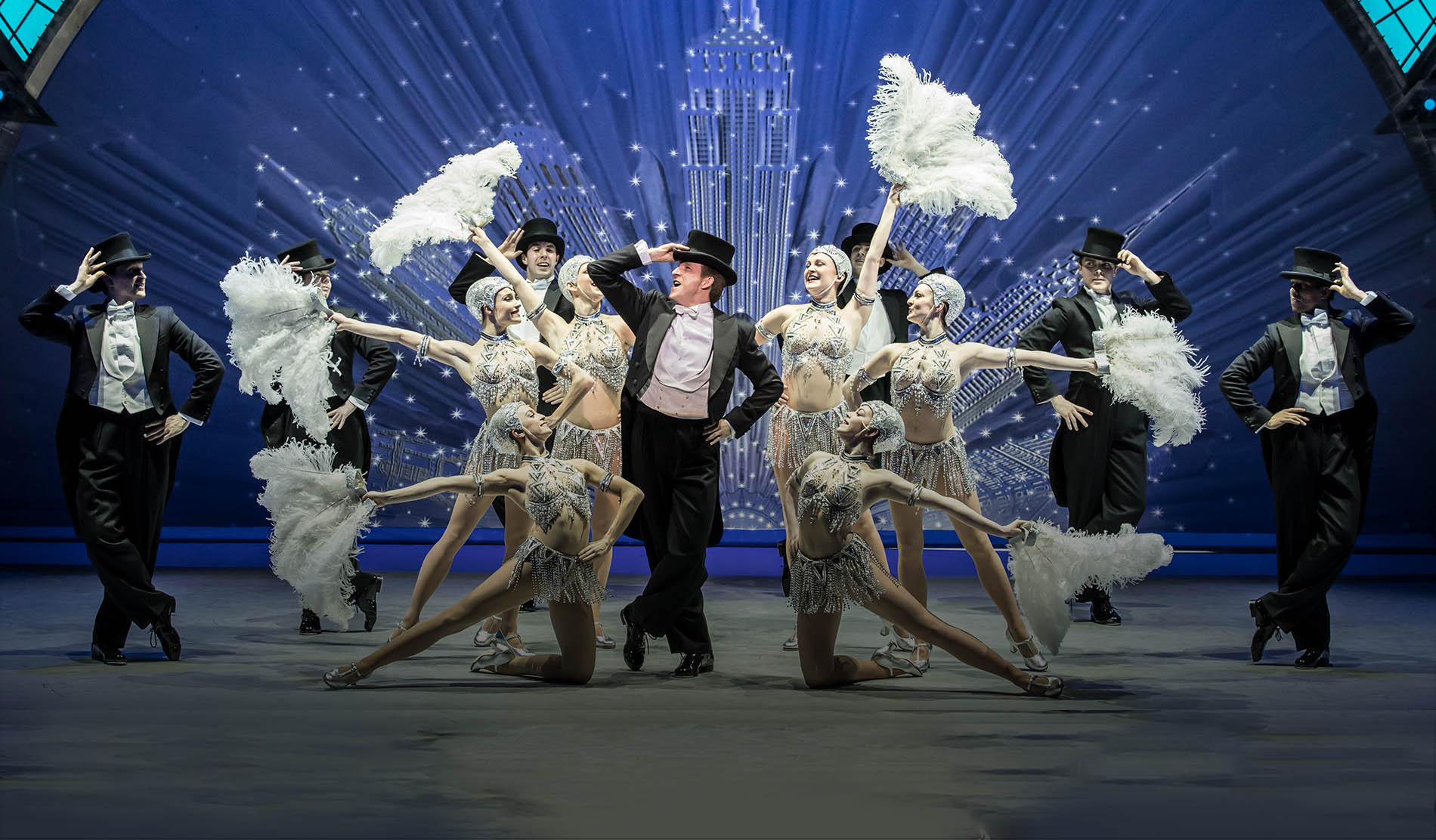An American in Paris - Stream now on Stage 2 View